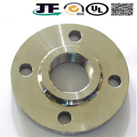 Customized and High Quality Welding Flange with ISO Certificaiton