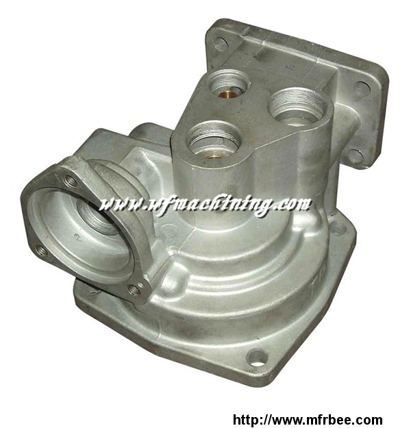 oem_ductile_iron_casting_valve_body_for_sand_casting