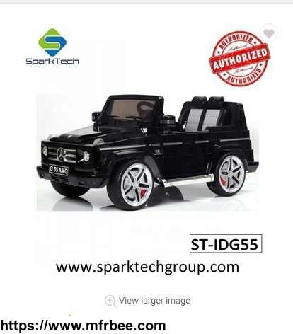 Hot Style Factory Directly Sell electric toy car luxury ride on cars for kids motor children
