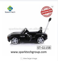 BMW Z8 Licensed Ride on Car Baby Stroller Mothercare Baby Carrier