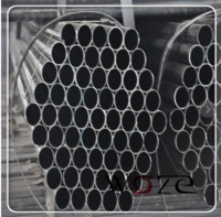 more images of Hot Dipped Galvanized Round Steel pipe/gi pipe pre Galvanized Steel Pipe Galvanised Tube