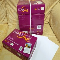 Good Quality A4 Size Office Printing Copy Paper-A4 Copy Paper 500 Sheets / Ream-5 Reams / Box