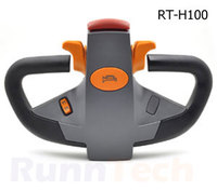 more images of RunnTech electric pallet truck multifunction control handle tiller head joystick