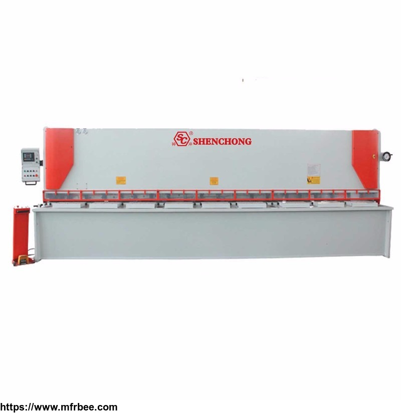 nc_shear_machine_hydraulic_guillotine_shear_sheet_metal_cutting_machine_12x6000mm