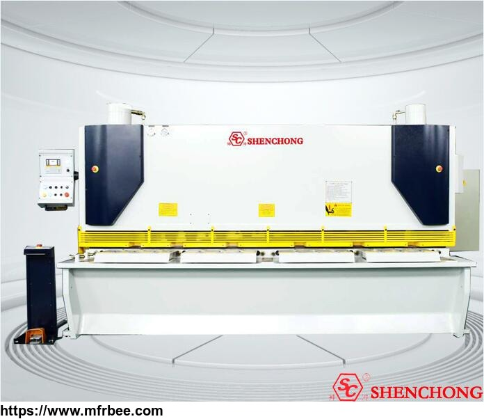 cnc_high_precision_sheet_metal_cutting_machine_shearing_machine_guillotine_shear_8x4000_elgo_p40