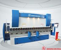 cnc hydraulic press brake for sale bending machine 250T/3200