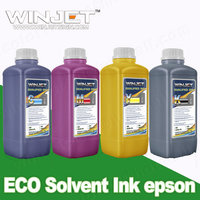 Solvent ink for epson printhead solvent ink epson ink for dx5/dx7 printing head