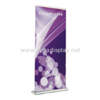 roller banner,roll up banner,display stand