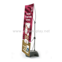 banner stand,display stand,Y banner