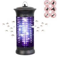 more images of Lukasa QH10 UV Insect Killer Electric Mosquito Trap Mosquito Killer Insect Trap