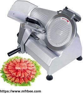 KITGARN MEAT SLICER ELECTRIC FOOD SLICER