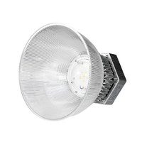 high power high bay wide PC reflector led commercial light OBI IKEA Bauhaus approved