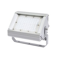 led modular light for high bay flood light and street light IP67 and 160lm/w