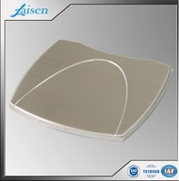 Weighing Scale Stainless Steel Pan-15 Years Focused on Customized Sheet Metal Fabrication