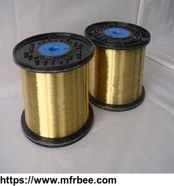 newest_wire_cut_edm_brass_wire_0_15mm_980n