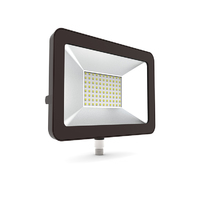 50w LED Flood Light for Outdoor Lighting with IP65