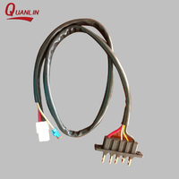 AWG 24# wiring harness for automative