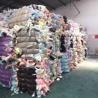 PU (polyurethane) Foam Scrap, Furniture foam