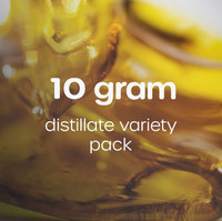 Buy Distillate in Toronto at Chronic Store