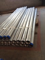 more images of Industrial aluminum pipe weather proof cable tube