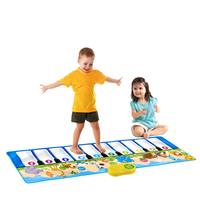 more images of Piano Play Mat