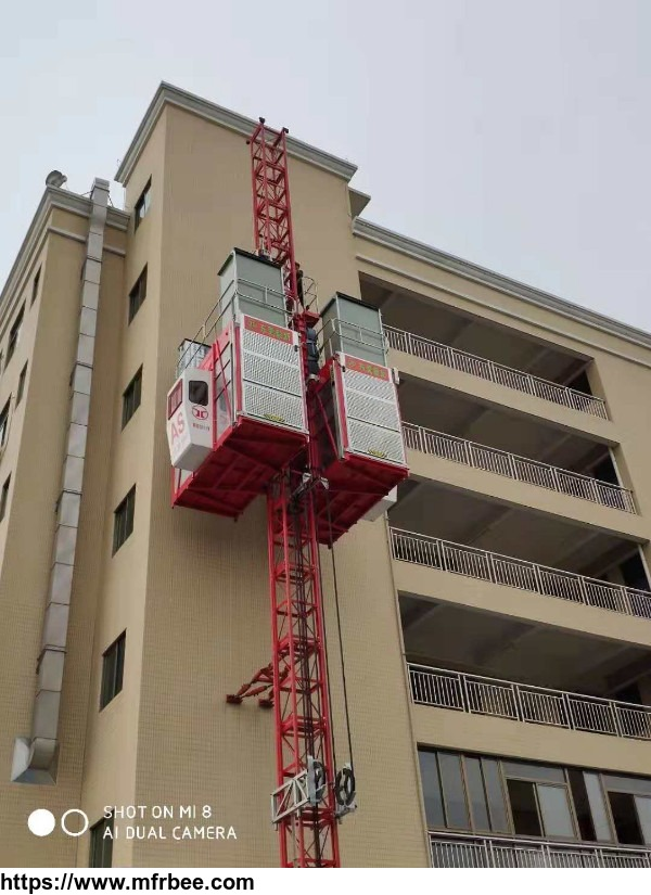2_7tons_capacity_high_speed_height_building_construction_crane_hoist