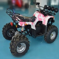 more images of Outdoor playground rides beach racing rides ATV  battery electric racing cars for kids and adult