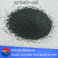 Chromite sand for casting AFS40-50 AFS40-45 AFS45-50