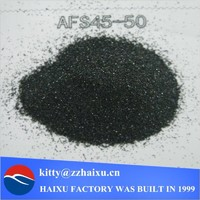 46% Cr2O3 Chromite foundry sand