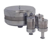 Oil mist eliminator or oil mist filter used for oil separation