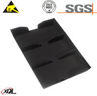 High density Neoprene Sponge Foam Rubber Sheet