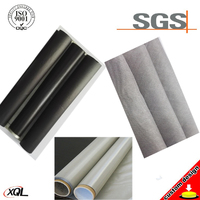 Electrically heat conductive fabric soft textile carbon fiber fabric