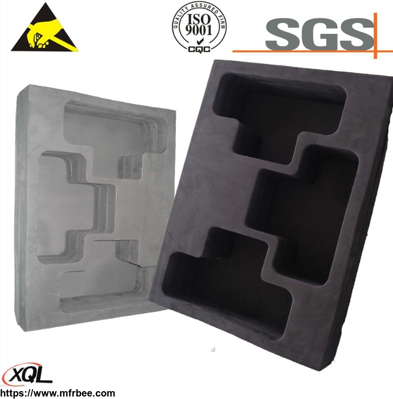 Esd Foam Sheet Material Closed Cell Packing Foam Sheet