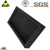 Die Cutting Electrical Conductive Foam With Free Sample