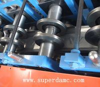 Metal Forming Machine Solar Panel Roll Forming Machine