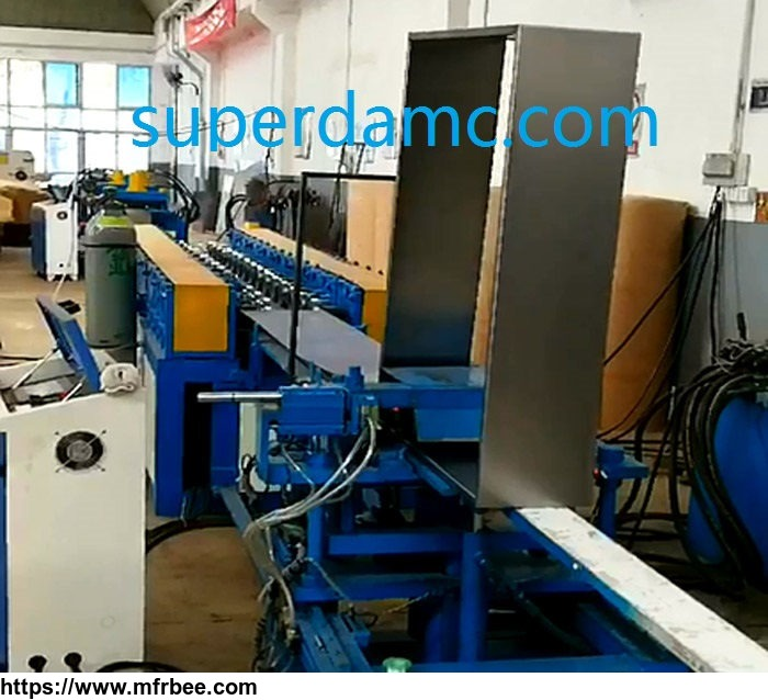 superda_fire_hose_reel_box_making_machine_manufacturer