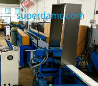 Superda Fire Hose Reel Box Making Machine Manufacturer