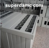 Superda Machine Electricity Meter Box Making Machine for Ammeter enclosure & Water meter box