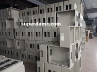 Superda High Quality Electrical Enclosure Roll Forming Machine