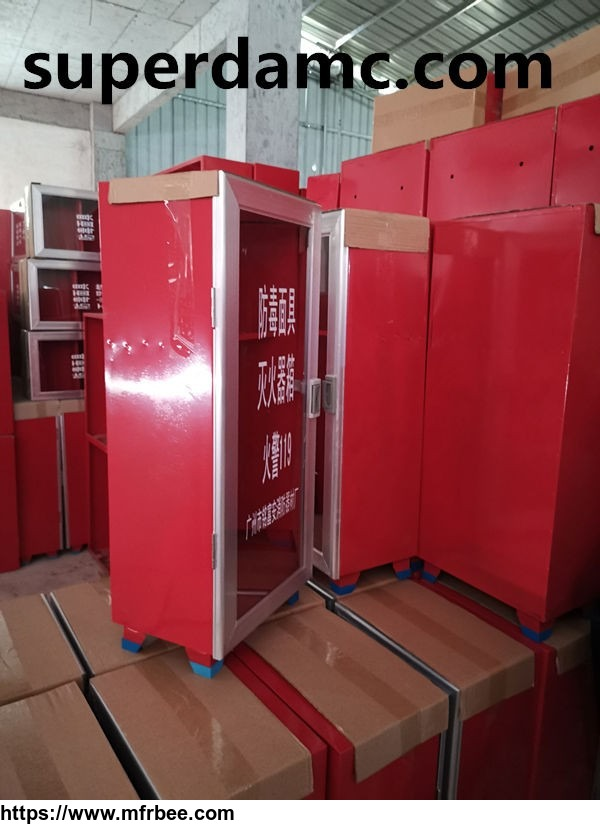 superda_fire_hose_reel_box_manufacturer_roll_forming_machine