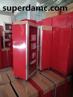 Superda Fire Hose Reel Box Manufacturer Roll Forming Machine