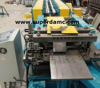 Superda Distribution Box Eelectrical Enclosure Bending Machine Manufacturer