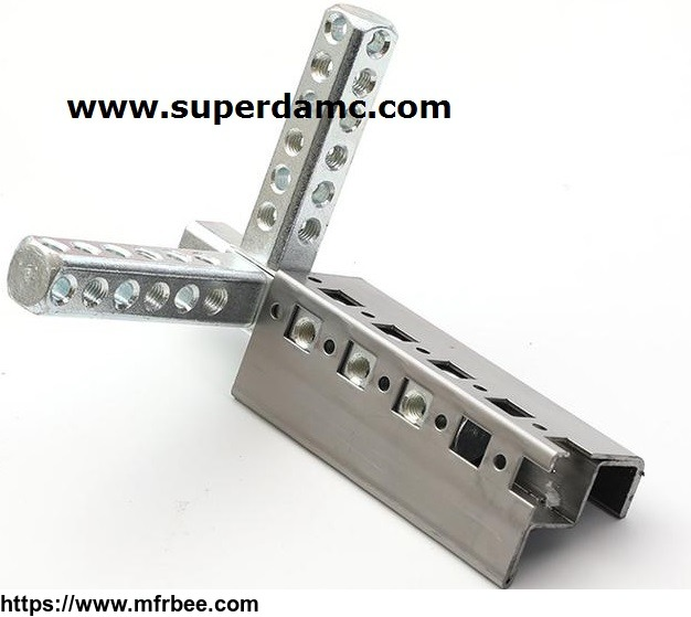 server_cabinet_component_t_bar_corner_connetic_metal_accessories