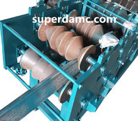 Superda Square Tube Roll Forming Machine For Sale