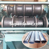 Cheap Steel Tube Making Machine for Oval Tube & Ellipse Tube