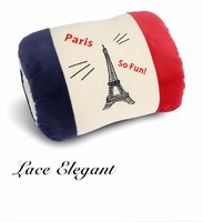 Electric Warmer Bag,hand warmer,Electric Hot Water Bag with Cute doll