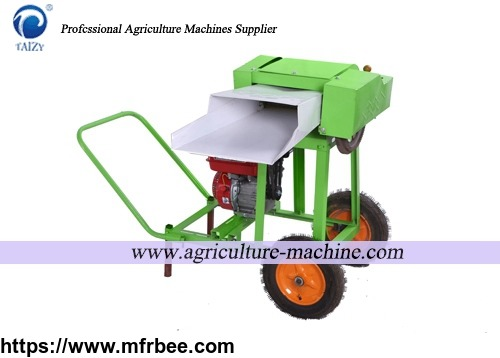 multifunctional_chaff_cutter