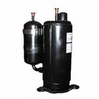 Mitsubishi Scroll Refrigeration Compressor