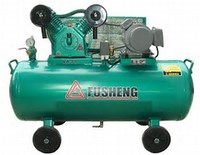 Fusheng Scroll Refrigeration Compressor