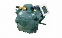 Carrier Scroll Refrigeration Compressor